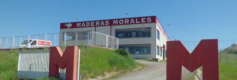MADERAS MORALES, S.L